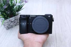 Sony A6300 Body Only Like New