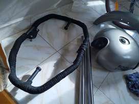 Royal Enfield classic 350 spares