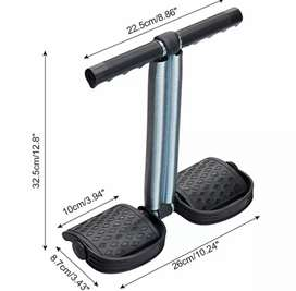 Original Tummy Trimmer Sigle/Double Spring Best Tool for Hom Excercise