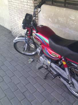 Any one need a bike contact us