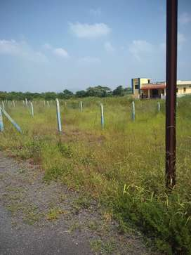 developed plots/lands available for sale