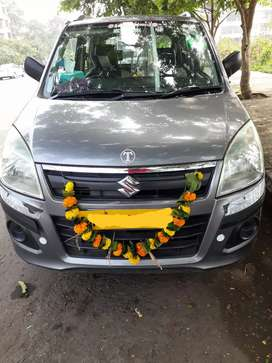 WagonR 2016 (CNG) Good condition