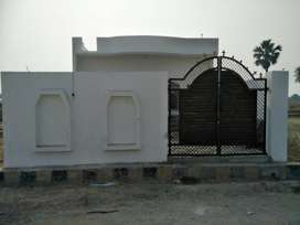 Sale Of Two Bed Room One Drawing 1 Toilet,for 16 Lakhs at BANTHRA,