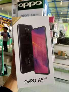 Oppo a5 2020 4kamera belakang, 5000mah murah aja.bisa kredit