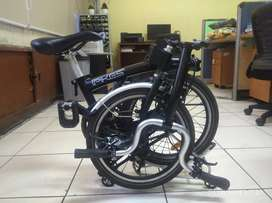 Element Pikes 8 Speed Spinel Black
