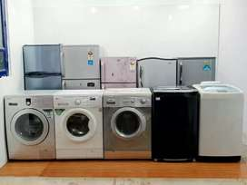 Refrigerator and washing machine combo offers available
