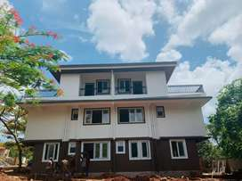 EXCELLENT OFFER!! 4 BHK DREAM VILLA IN GOA JUST FOR 95 LACS
