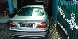 Jual cepat BMW 318i