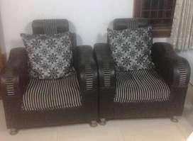 Sofa Set (Used)