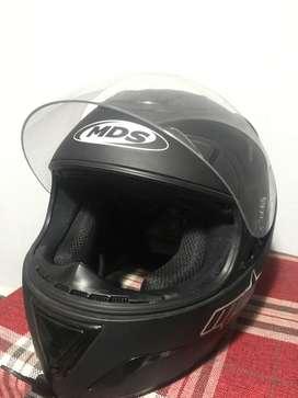Helm MDS Fullblack