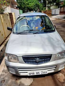 Car for rental purpose with driver Rs1500 per day both petrol and Lpg