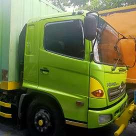 Hino Bok long 6 roda 2013 FG 235