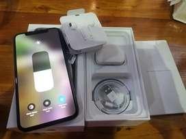 Iphone XS 64gb grey mulus like new