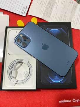 iPhone 12 Pro 128gb iBox