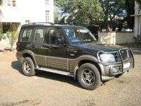 2006 model Scorpio in very good condition