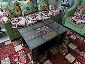 Center table for sale very good condition.
