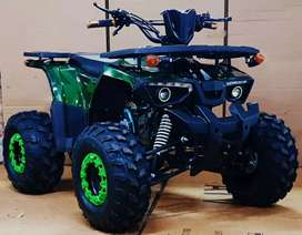 New 125 c plus atv Available for sale