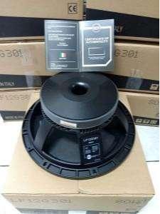 speaker RCF 12 in LF12 G301