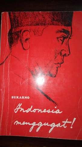 Buku Indonesia Menggugat, Cetakan 1983