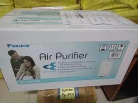 Dijual Air Purefier Daikin