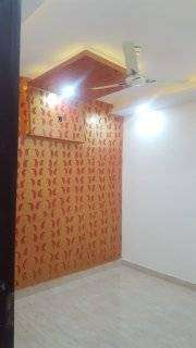 1 BHK FLAT WITH     BIKE PARKING