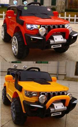 New Kids Cars and Bikes ; Children Toy Car; Battery Operated Kids Car