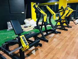 Rajasthan gym industries