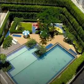 Disewakan Apartemen Bintaro Plaza Residence type Studio murah