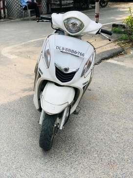 Yamaha Facino 2016