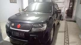 Suzuki Grand Vitara JLX, pajak panjang