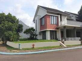 Dijual Hot! Rumah Hook siap huni di Melia Grove Graha Raya Bintaro