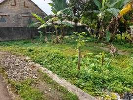 Jual tanah ramai penduduk belakang jungle BNR