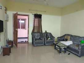 Single sharing PG flat available in Manikonda Panchavati Colony.