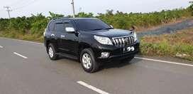Land Cruiser Prado 2.7 CBU JapaN