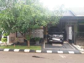 Rumah Siap huni di Metland Cileungsi Jawabarat(L0470)