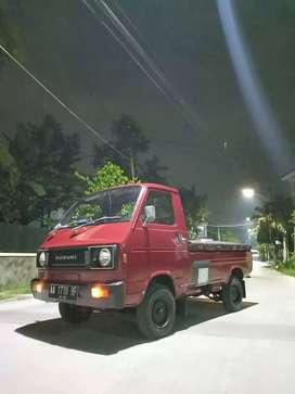 Suzuki ST 1982 (Original)