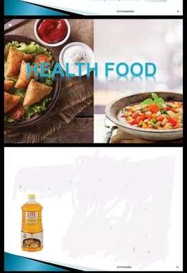 Heath care Ka products