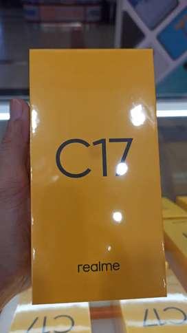 Realme C17 6/256 GB