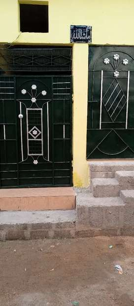 House for sale Allah wala town brand new
