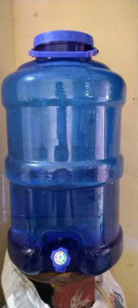 Water Bottle 20 लीटर
