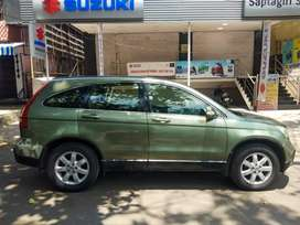 HONDA CR-V TOP END MODEL WELL MAINTAINED