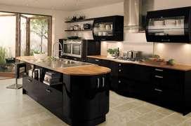 The best modern Kitchen designs