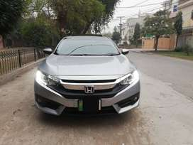 Ab ap hasil karen Honda Civic Vti asaan monthly installments py