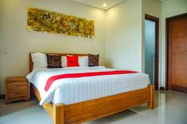 Hotel Harian Canggu