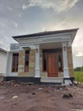 Rumah komersil type 42