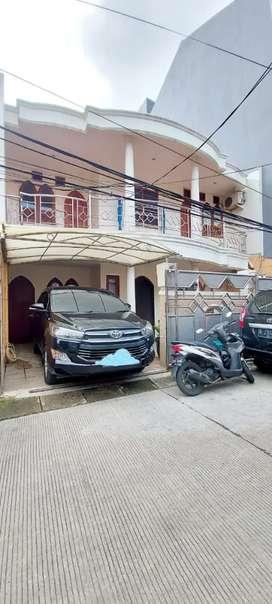 Rumah Kos Kostan Bagus di Kelapa Gading Jakarta Utara