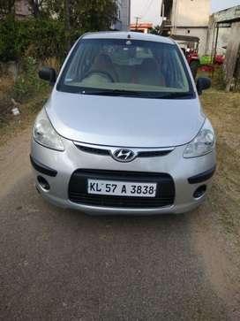Hyundai I10 Era, 2008, Petrol