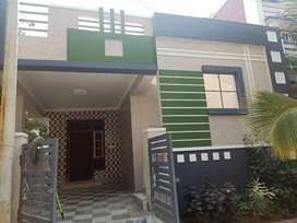 150square yards 2BHK Independent house in dammaiguda @ Gated community