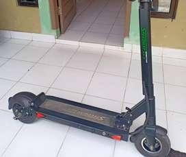 Elektronik scooter Speedway mini 4