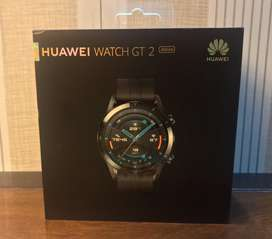 HUAWEI WATCH GT 2 (46mm) Black